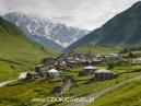 Kaukaz różnorodny - Abchazja, Swanetia, Tbilisi,