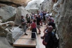 Dzień 10. Gobustan - rezerwat archeologiczny