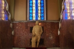Dzień 7. Muzeum Stalina w Gori.