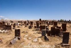 Dzień 7. Cmentarzysko Chaczkarów