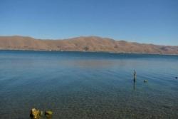 Dzień 7. Jezioro Sewan