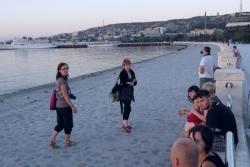 Dzień 9. Pobudka aby zobaczyć wschód słońca w Baku.