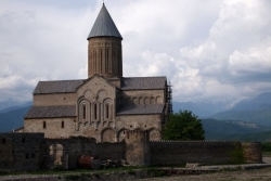 Dzień 3. Katedra Alawerdi.