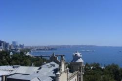 Dzień 9. Zwiedzanie Baku