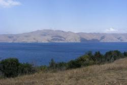 Dzień 6. Jezioro Sewan - morze Armenii.