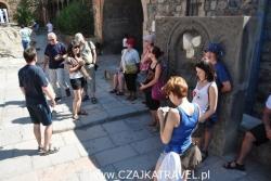 Dzień 4. Zwiedzamy klasztor Gegard...