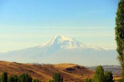 Dzień 4. Święta Góra Ormian - Ararat.