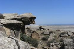 Dzień 10. Rezerwat w Gobustanie