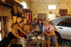 Dzień 12. Wspólnie z mieszkańcami Baku